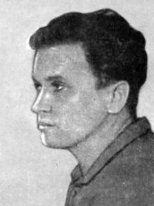 Анатолий Бенер