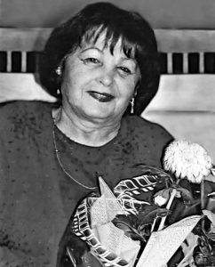 Сhizhova